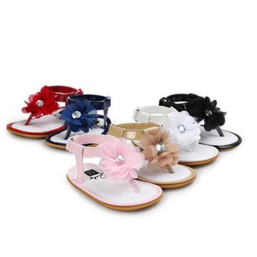 Soft Sole Baby Sandals Infant Prewalker Toddler Moccasins
