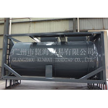 Ahf / Anhydrous Hydrogen Fluoride For Pharmaceutical Chemical And Electronic Industry