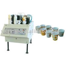 Papel taza manija máquina adhesiva (JYZB-5-16)