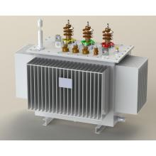 63kVA 20kV Oil Transformer Distribution Disersed