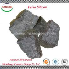 Fesi / sife / ferrosilicon / ferro Silicon polvo de alta calidad con precio bajo