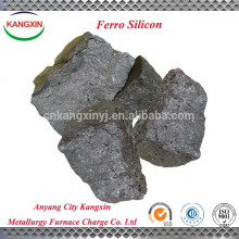 High quality msds ferro silicon 75