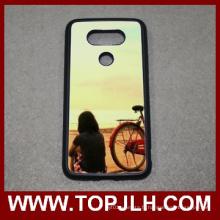 Cas de la Chine marché Wholesale Cell Phone pour LG G5 TPU cas