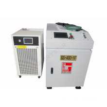 [Glorystar] Handheld Fiber Laser Welding Machine