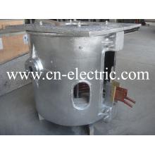 GW-0.5-250/1JJ 500kg/0.5ton Medium Frequency Melting Furnace to Europe