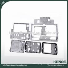 Shen Zhen téléphone portable accessoire moulé sous pression usine