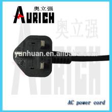 5amp oco poder conector pinos com cabo de cabo