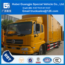 Camión de carga camioneta de carga / 10 toneladas dongfeng camión de carga en venta