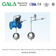 Professional high quality metal hot sales GALA 1310B Float Control Valve Non-Modulating for gas