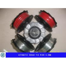 Fil de bobine pour barres d'armature 0.80mm
