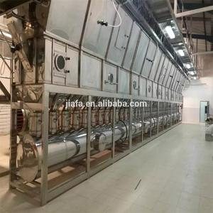 Trending Products for Big Fluid Bed Drying PVC Resin Dryer Horizontal Type Fluid Bed Drying Machine supply to Bouvet Island Suppliers