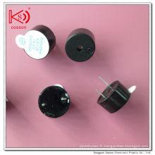 Bonne quantité Le plus petit lecteur DC interne 80dB 5V Buzzer magnétique
