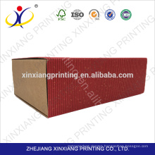 Size Accept Customized!Attractive Price New Type Kraft Paper Packaging Box