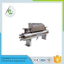UV Water Filter UV Sterilisator Ultraviolet water machine