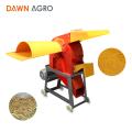 DAWN AGRO Corn Silage Chaff Cutter Machine in Kenya