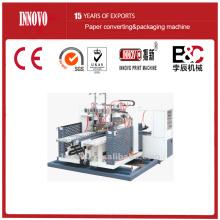 Caja de cartón automática de alta velocidad máquina de embalaje