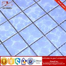 China Fabrik Ofen ändern keramische Mosaikfliesen Bad Fliesen Design