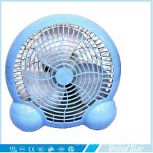 8 'mini ventilador novo do projeto