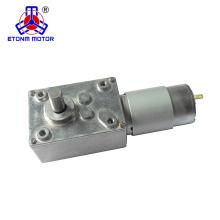 ET - WGM58B Rechter Winkel 8N.m 12V / 24V DC Getriebemotor