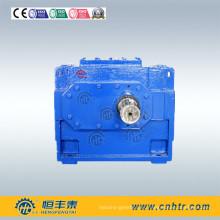 Caja de engranajes de transmisión de salida de eje paralelo industrial pesado
