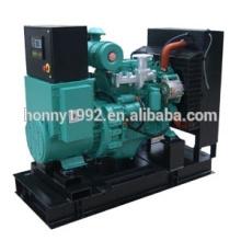 80kW Googol Motor Diesel Strom Stromerzeuger