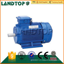TOP AC Y2 series aynchronous electric motor 10kw