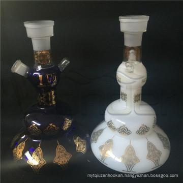Traditional Hookah Purple Hookah for Sale