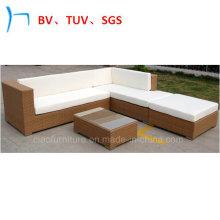 Rattan Furniture Wicker Sofa Living Room Sofa