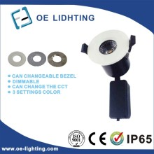 Quality Certification 8W COB LED Downlight