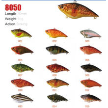 Hot Selling 70mm 15g Hard Fishing Lure