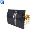 Gelamineerde Mylar Bag Black Mylar Small Ziplock Bags
