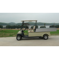 Cheap 2 Seater Electric Utility vehicle Golf Cart with Cargo