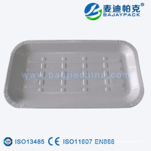 medical injection trays