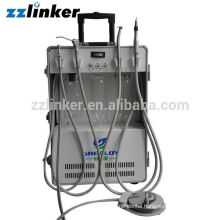 LK-A34 China Portable Dental Unit with Air Compressor