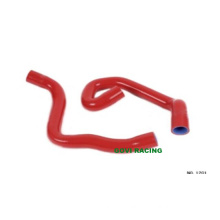 Silicone Hose Tubing Radiator for Ford Focus/ Duratec/ Mazda Mzr
