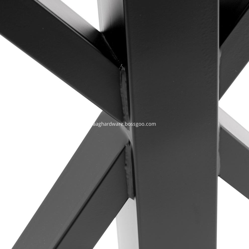 industrial table leg