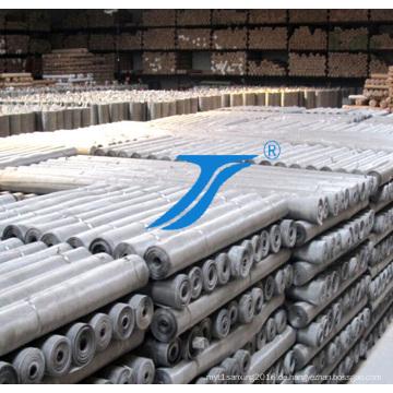 SUS 304/316 Perforierte Metallrolle