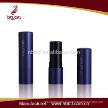 Aluminium-Lippenstift-Behälter