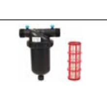 T Außengewinde des Schirm-Filter-120mesh für Bewässerung