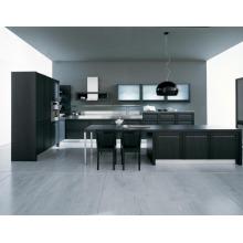 15-20 dias de entrega rápida 18MM E0 armário de cozinha padrão de PVC de alta qualidade