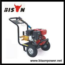 BISON (CHINA) BS-200A Nettoyeur de pompe à eau haute pression