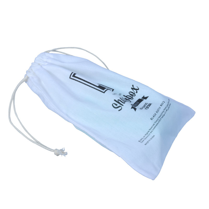 small nature cotton bag