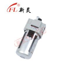 Preparación del aire del lubricador de la línea de aire Al4000-04