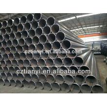 JIS G3454 tubo de aço sem costura desenhado a frio