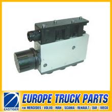 Piezas de camión Volvo de la válvula solenoide 05 01100040