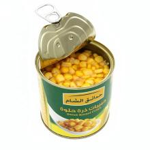 Canned sweet corn 425g (15oz)