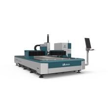 cnc fiber laser cutting machines metal laser cutter 2000w 1000w 1500w 2kw 3kw with RAYCUS laser power