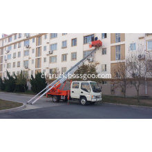DONGFENG 4x2 aerial truck