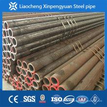Нефтегазовая бесшовная стальная труба в Китае