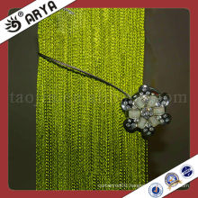 delicate and fashion decorative magnetic curtain buckles